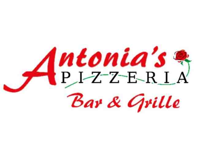 $25 Gift Certificate to Antonia's Pizzeria in Freeport, Maine - Photo 1