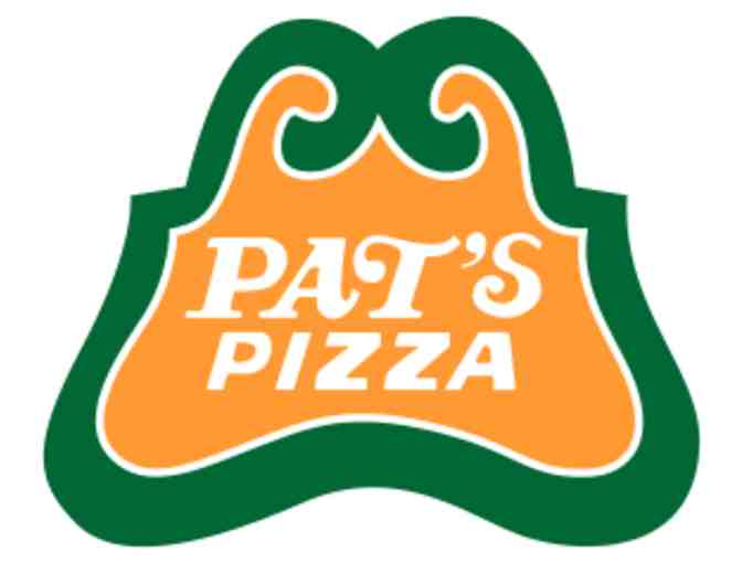 Gift Card to Pat's Pizza - Photo 1