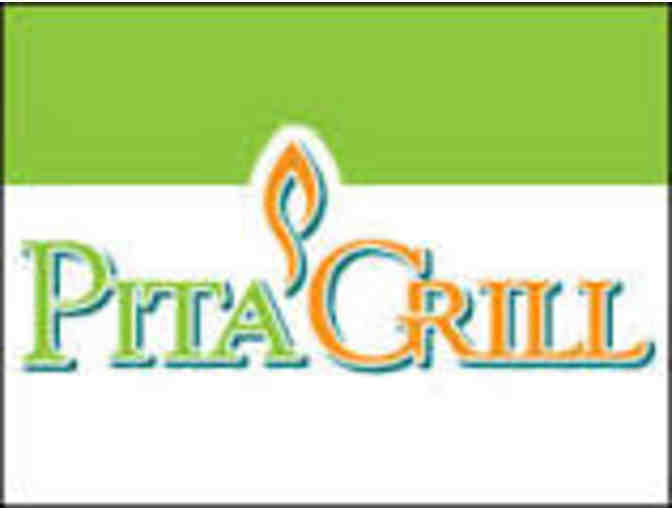 $20 Gift Card - Pita Grill Dining - Photo 1