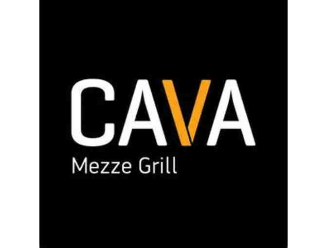 $25 Gift Card - Cava Grill Eatery at The Village - Photo 1