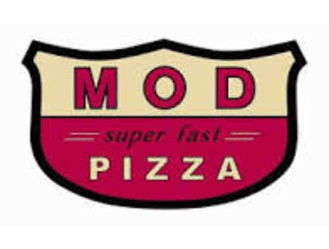 $50 Gift Card - Mod Pizza - Photo 1