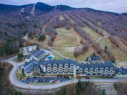 2 Night Stay at Mountain Club in Loon, NH and 2 Lift Tickets
