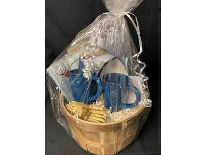 Cape Cod Themed Gift Basket