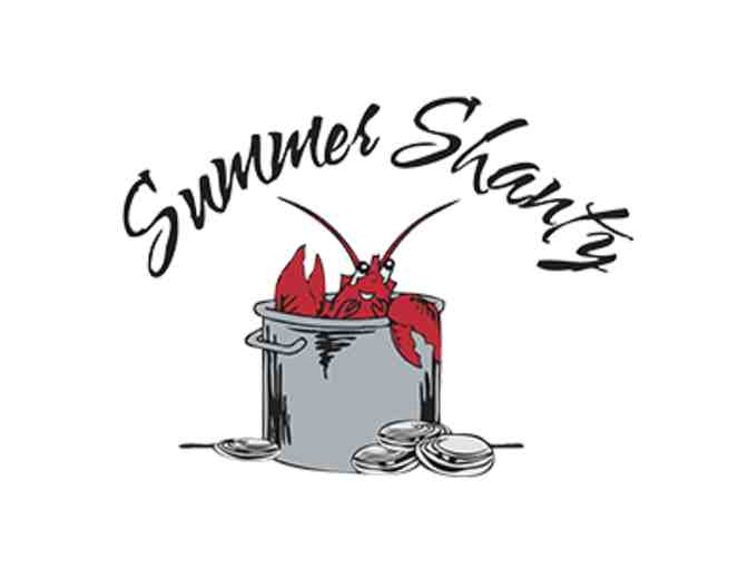 Gift Card to Summer Shanty Restaurant - Photo 1
