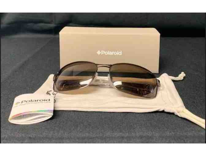 Polaroid Men's Sunglasses - Photo 1