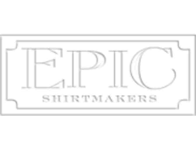 Epic Shirtmakers: $100 Gift Card - Photo 1