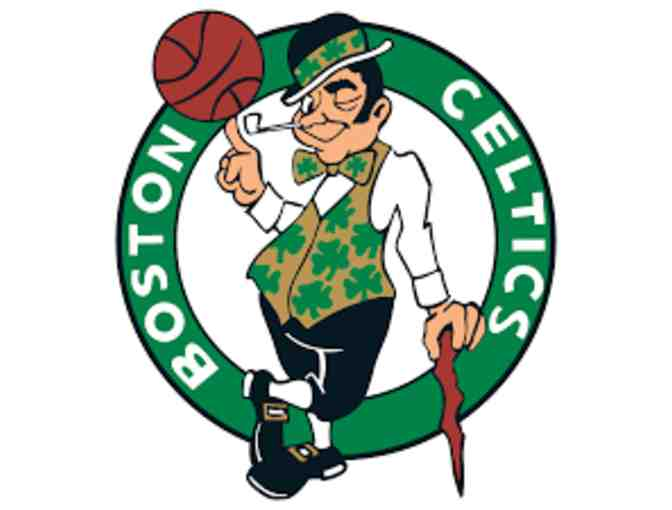 Boston Celtics: Two Tickets
