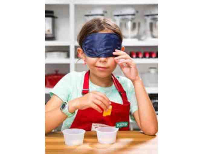 America's Test Kitchen Kids Fest Party Package