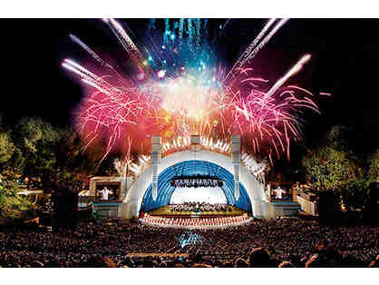 An Evening at the Hollywood Bowl