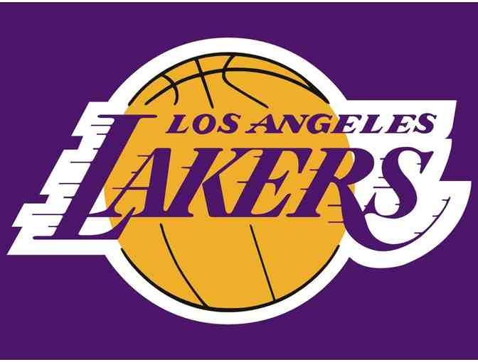 Lakers Basketball - Photo 1