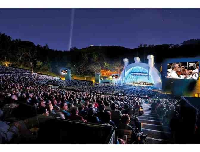 2 Tickets to An Evening at the Hollywood Bowl - Photo 3