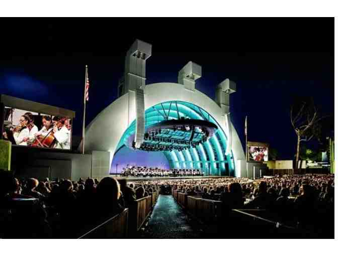 2 Tickets to An Evening at the Hollywood Bowl - Photo 2