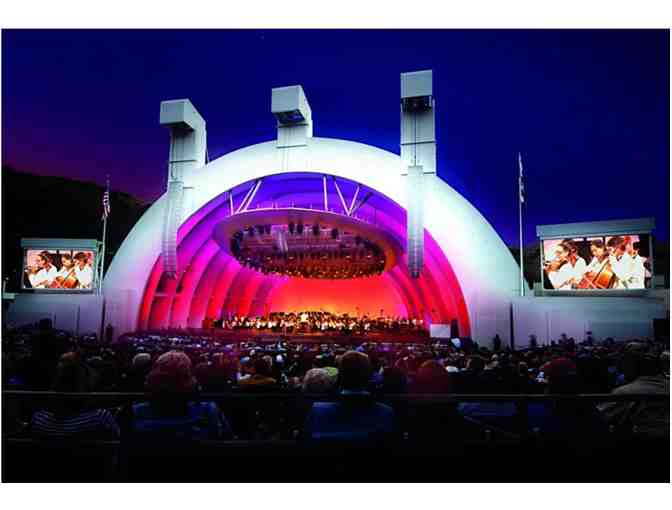 2 Tickets to An Evening at the Hollywood Bowl - Photo 1