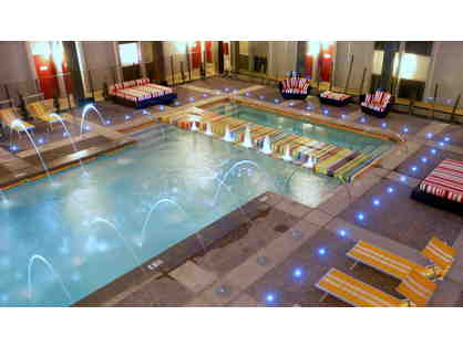 2-Night Stay at The Clarendon Hotel and Spa
