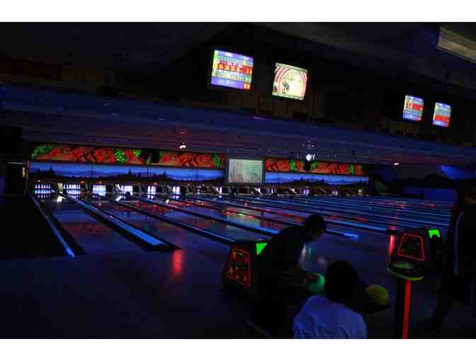 Bowling / Laser Tag Package in Big Bear Lake - Photo 1