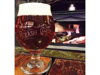 $50 Gift Certificate to Rough Cut Brewing Company in Kerhonkson, NY