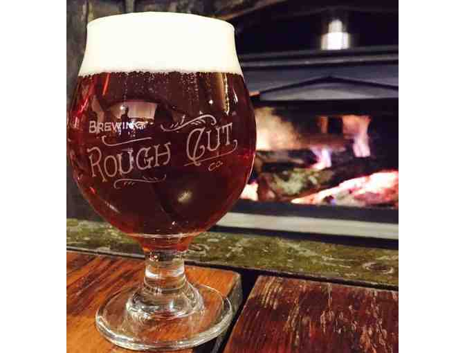 $50 Gift Certificate to Rough Cut Brewing Company in Kerhonkson, NY - Photo 1
