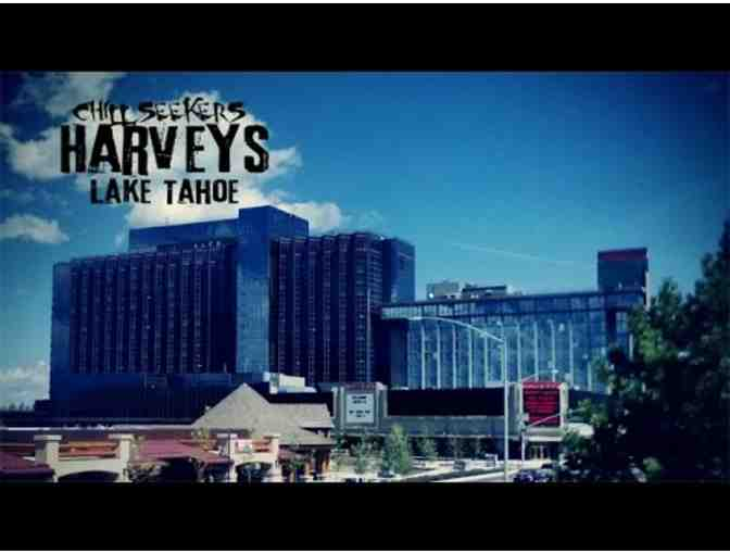 TWO NIGHT STAY AT HARVEYS RESORT HOTEL AND CASINO IN LAKE TAHOE - Photo 1