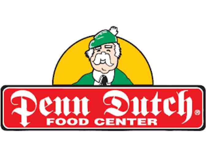 $50 Gift Card for Penn Dutch