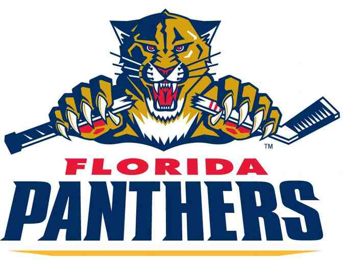 2 Lower Level Tickets to ANY Florida Panthers Home Game