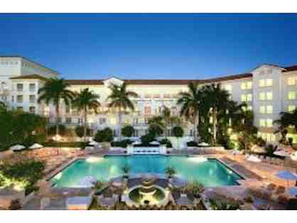 3 Days/ 2 Nights at Turnberry Isle Miami Including Brunch at Corsair