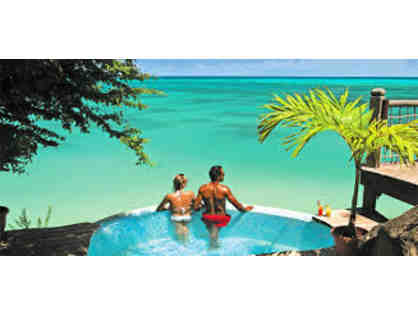 7 Nights at the Galley Bay Resort and Spa Antigua ADULTS ONLY