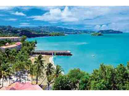 All inclusive 7 nights at St James's Club Morgan Bay (St Lucia)
