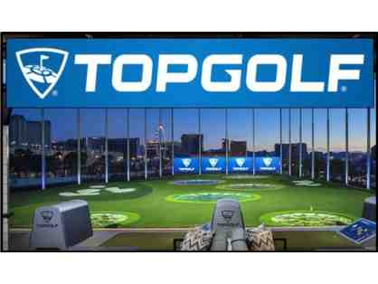 3 Month Corporate Membership to TOPGOLF any location.