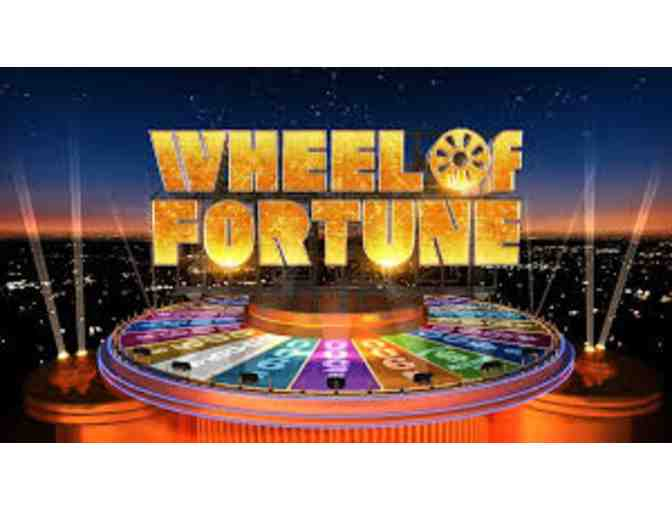 Wheel of Fortune Fun Pack - Photo 1