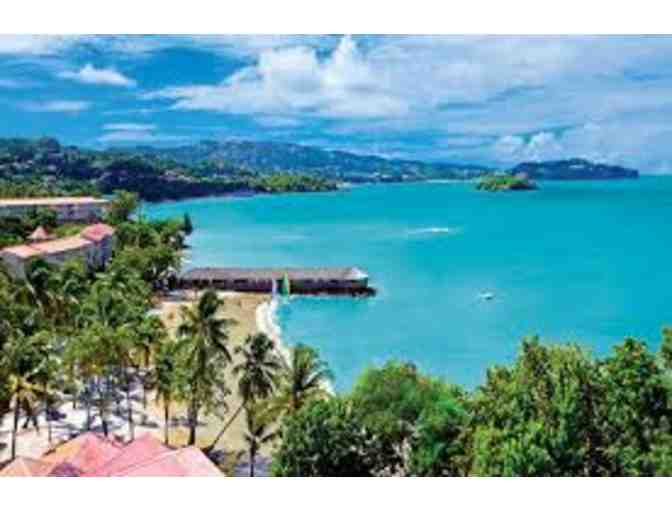 All inclusive 7 nights at St Jame's Club Morgan Bay (St Lucia)