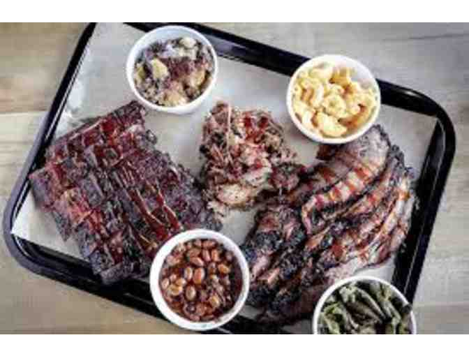 Dinner for 2 at 4R Smokehouse - Photo 2