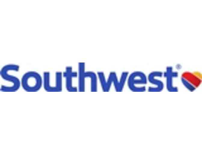 4 (FOUR) One Way Domestic Tickets on Southwest Airlines