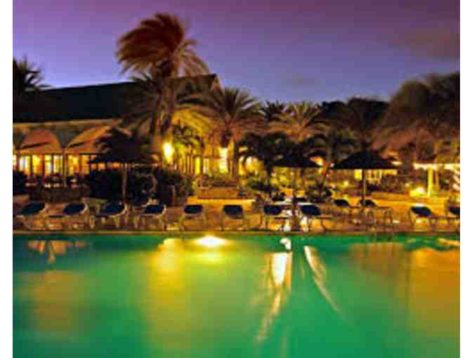 7 Days All Inclusive St James's Club and Villas, Antigua