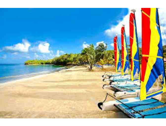 All inclusive 7 nights at St Jame's Club Morgan Bay (St Lucia) - Photo 2