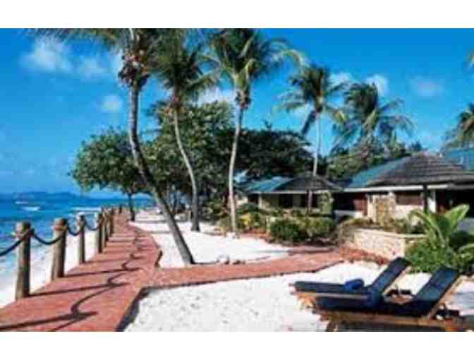 7 Night Stay at the Palm Island Resort in The Grenadines ADULTS ONLY DEPENDING ON SEASON - Photo 2