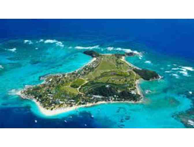 7 Night Stay at the Palm Island Resort in The Grenadines ADULTS ONLY DEPENDING ON SEASON - Photo 4