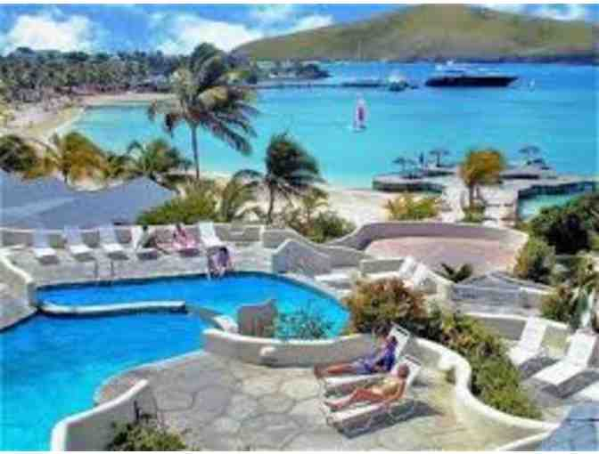 7 Days All Inclusive St James's Club and Villas, Antigua - Photo 2