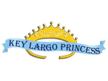 4 Tickets to KEY LARGO PRINCESS