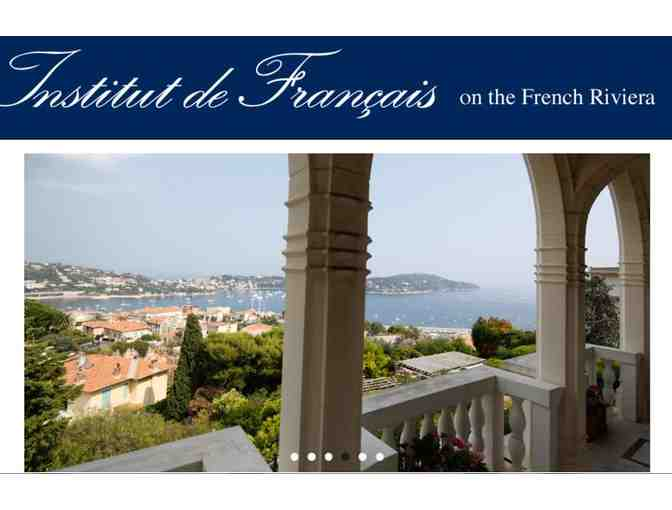 World's Top French Immersion Program, Located on the Riviera