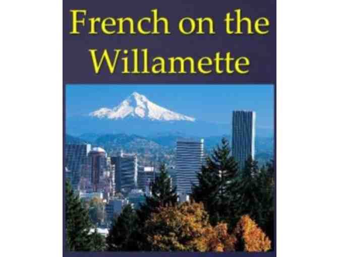 French Immersion Stateside: 'French on the Willamette'