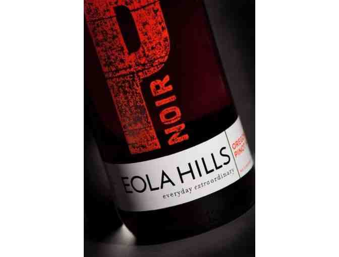 Eola Hills Hand-picked Collection of Three Exceptional Oregon Wines