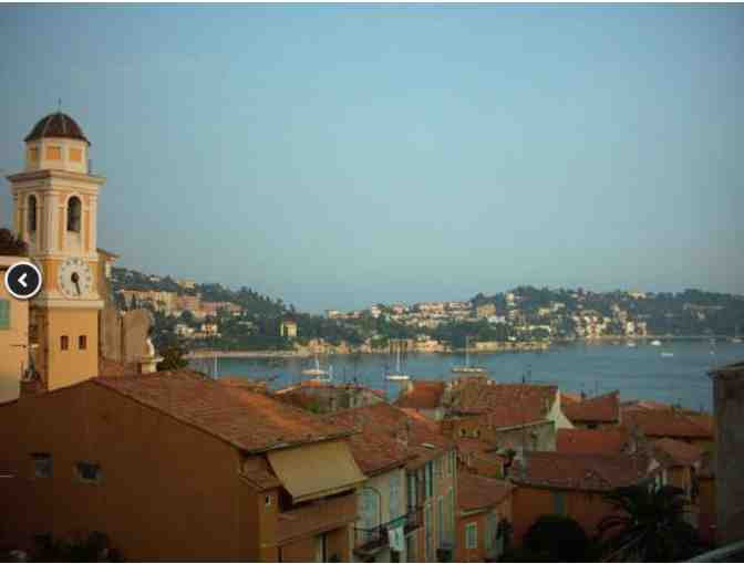World's Top French Immersion Program, Located on the Riviera***