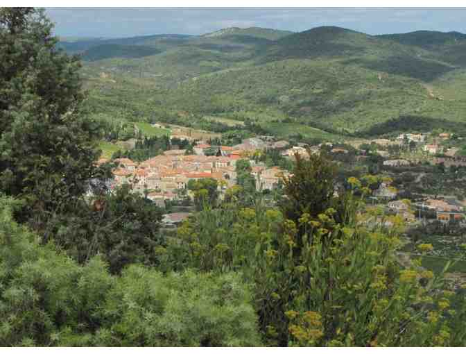 Sunny Languedoc: A Week in a Private Home in the South of France