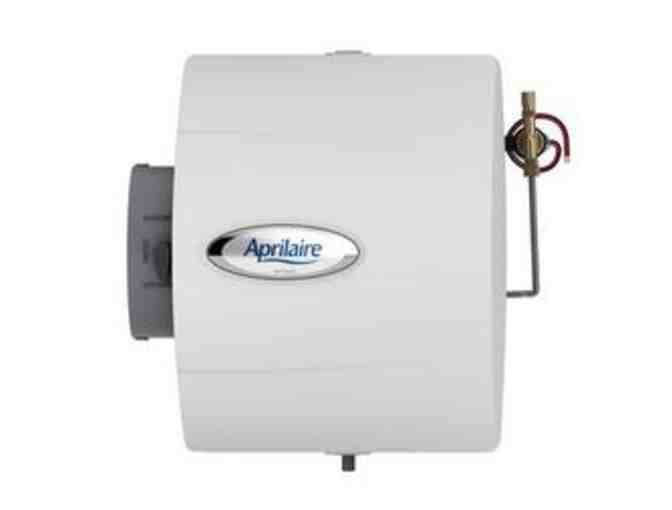 Aprilaire Model 600 Whole House Humidifier