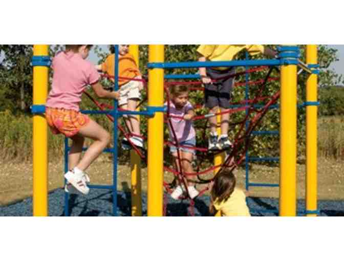 Fund-A-Need: Playground Revamp - Climbing Structures