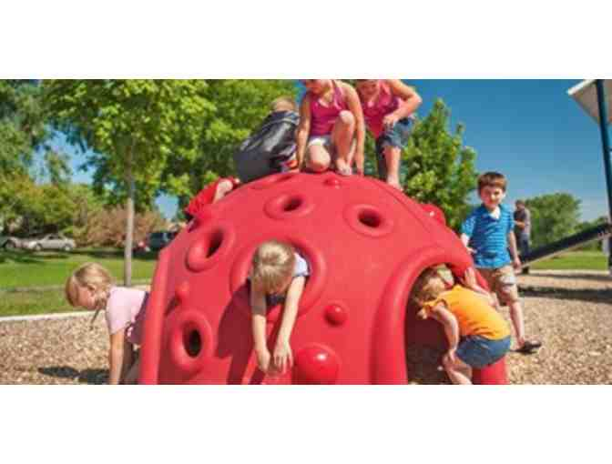 Fund-A-Need: Playground Revamp - Kindergarten Playground Additions
