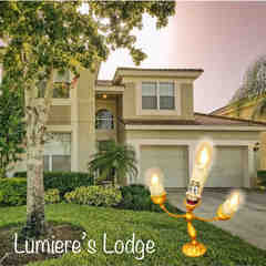 Lumiere's Lodge