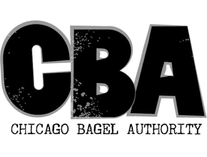 Chicago Bagel Authority - $25 Gift Certificate