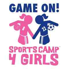 Game On! Sports Camp 4 Girls