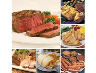 $100 Omaha Steaks Gift Card - Photo 1